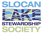 Slocan Lake Stewardship Society Logo